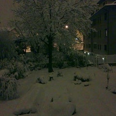 Photo taken at Baragalla by Luca D. on 2/11/2013