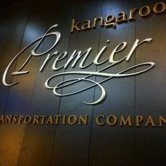 Photo taken at Kangaroo Premier by Riko on 8/13/2013