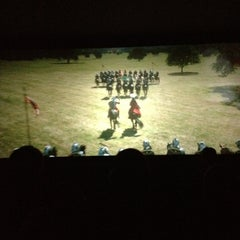 Photo taken at Merle Hay Mall Cinema by Madelyne on 12/27/2012