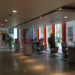 Photo taken at Nextel Chile by Marcelo D. on 7/28/2014
