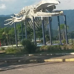 Photo taken at Ossada Baleia Jubarte by Bruna T. on 1/9/2014