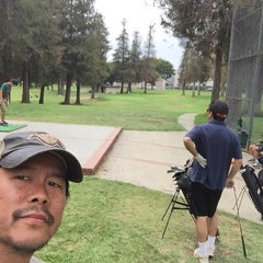 Photo taken at Rancho Park & Golf Course by Craig N. on 5/25/2015