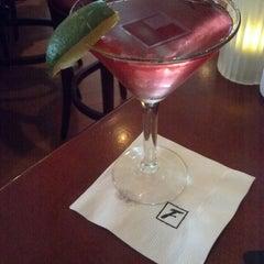 Photo taken at Fleming's Prime Steakhouse & Wine Bar by Paula B. on 3/15/2013