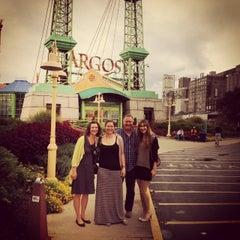 Photo taken at Argosy Casino Alton by Cody K. on 10/5/2013