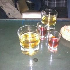 Photo taken at İncir Pub by Macit T. on 2/2/2013