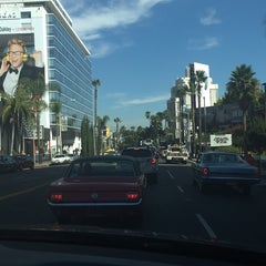 Photo taken at The Sunset Strip by R on 10/8/2015