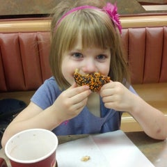 Photo taken at Wendy's by Thomas R. on 10/18/2012