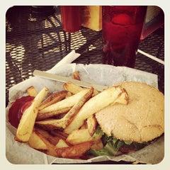 Photo taken at Ole Biloxi Fillin' Station by Nicholas on 11/29/2012
