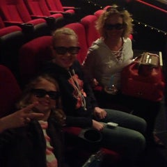 Photo taken at Waterworks Cinema by Dave S. on 3/22/2014