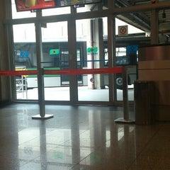 Photo taken at Voo TAM JJ 3115 by Vinicius M. on 12/8/2012