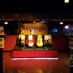 Photo taken at Mavericks Nightclub by stu w. on 12/20/2013