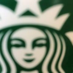 Photo taken at Starbucks by Julian J. on 9/3/2014