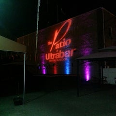 Photo taken at UltraBar by Dido l. on 4/14/2013