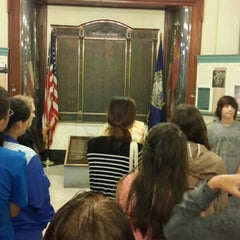 Photo taken at New Hampshire State House by damra y. on 8/11/2015