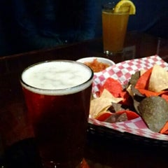Photo taken at Bella's Sports Pub by Victor B. on 10/19/2014