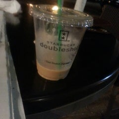 Photo taken at Starbucks by S3ood A. on 10/2/2013