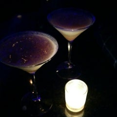 Photo taken at Sochu House + Neo Asian & Martini Bar by Jooules I. on 1/11/2015