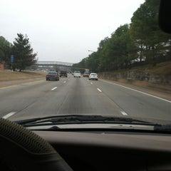 Photo taken at Interstate 440 by Samuel H. on 1/16/2013