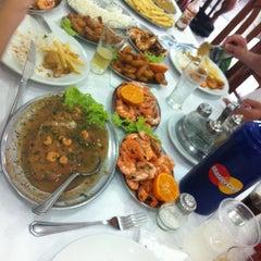 Photo taken at Restaurante 2 Irmãos by Lucas S. on 11/19/2012