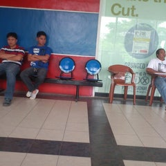 Photo taken at LTO Driver's License Renewal Center by Dane B. on 10/12/2012