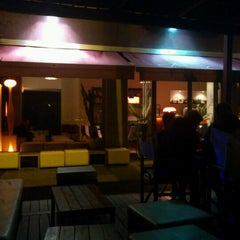 Photo taken at Pacino Cafè by Carlotta K. on 10/25/2012