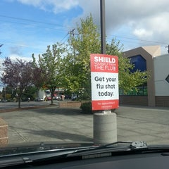 Photo taken at Rite Aid by Beth H. on 9/25/2013