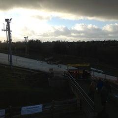 Photo taken at Swadlincote Ski Centre by Metin O. on 12/9/2012