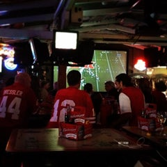 Photo taken at Players Sports Pub & Grill by Todd M. on 9/1/2013