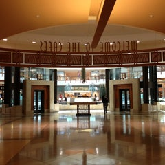 Photo taken at The Shops at Willow Bend by John C. on 4/15/2013