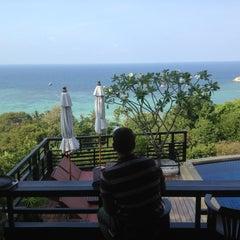 Photo taken at Chintakiri Resort by Line T. on 3/25/2013