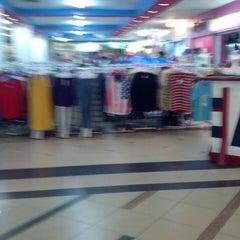 Photo taken at Simpur Center by Agus S. on 5/4/2014