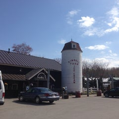 Photo taken at Kimball Farm by Ksenia P. on 4/29/2013