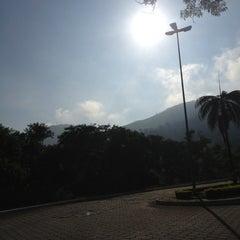 Photo taken at Inmetro - Prédio 20 by Priscilla on 12/4/2012