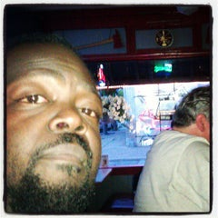 Photo taken at Angie's Fire Tavern by TheSaleem $. on 6/2/2013