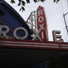 Photo taken at Roxie Cinema by J S. on 9/23/2012
