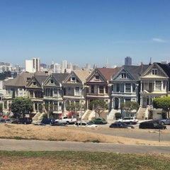"Photo taken at ""Full House"" House by Daniel S. on 8/24/2015"