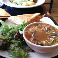 Photo taken at Süp Restaurant by Alexander N. on 8/29/2013