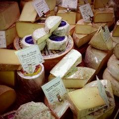 Photo taken at Cheese Plus by alex j. on 2/3/2013