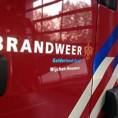Photo taken at Wijchen by Arjen H. on 5/6/2013