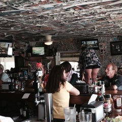 Photo taken at The Wreck Galley & Grill by Cortney M. on 3/8/2015