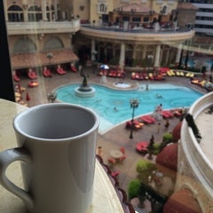 Photo taken at Tuscany Tower @ Peppermill by Ryan S. on 7/8/2014