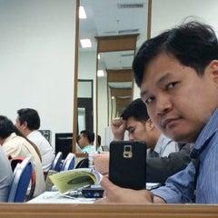 Photo taken at วิทยาลัยเทคโนโลยีอุตสาหกรรม (College Of Industrial Technology) by Prithong B. on 8/29/2014