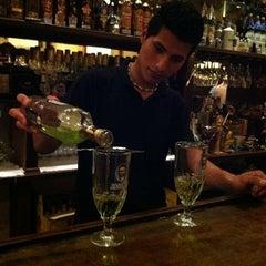 Photo taken at Café Bar Habana by Jaisia on 12/16/2012