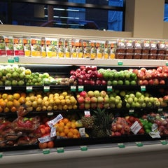 Photo taken at Safeway by Noha Z. on 10/17/2012