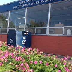 Photo taken at US Post Office by Andrea H. on 5/1/2013