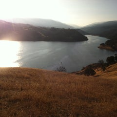 Photo taken at Trail's End by Andy on 10/14/2012