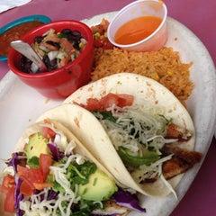 Photo taken at Baby Acapulco by Sarah P. on 3/15/2012