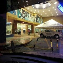 Photo taken at DiGi Centre by Rockytan K. on 12/3/2012
