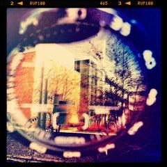Photo taken at Cincinnati State College - ATLC Building by Rafael R. on 11/19/2012