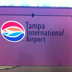Photo taken at Tampa International Airport (TPA) by norman m. on 6/16/2013